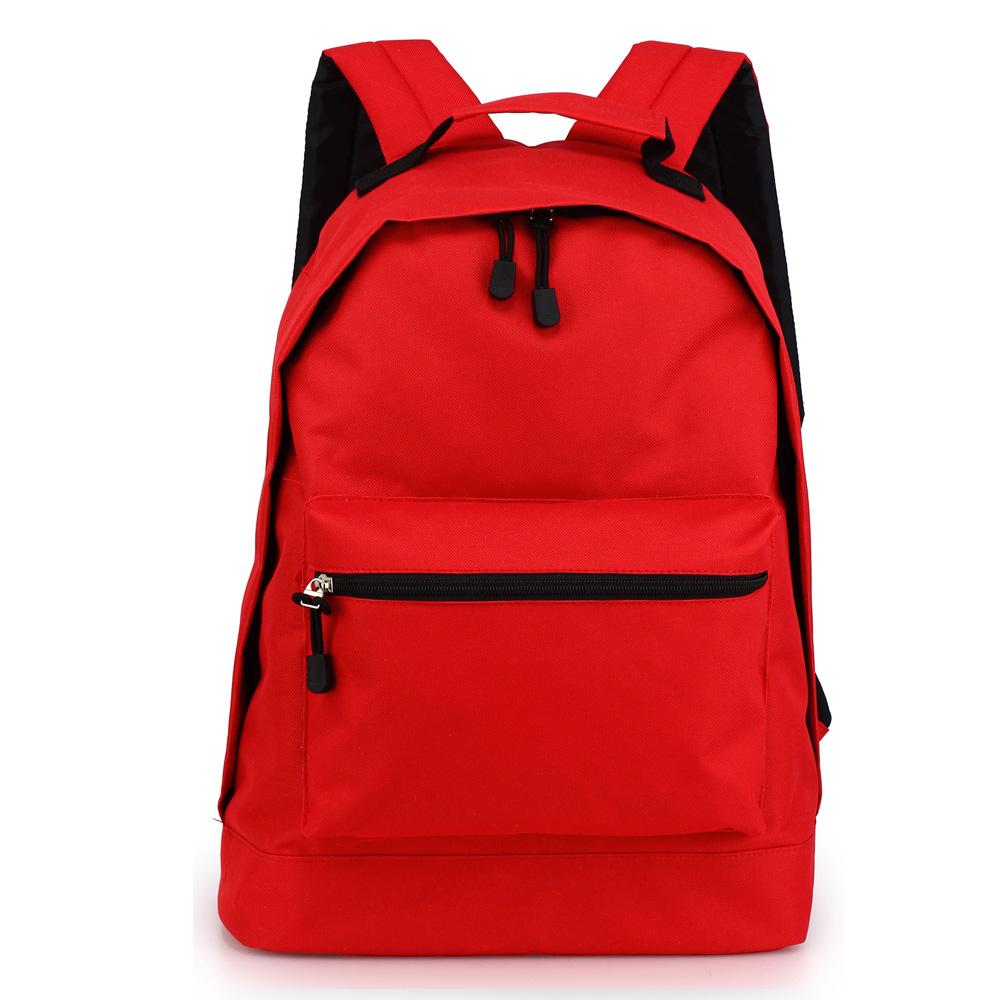bca6bf281d0 Anna Grace textilní sportovní batoh AG00585 červený 18l  cooltovka.cz