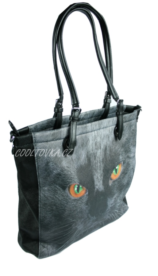 Trendy kabelka Bella Belly Cat 991-BB