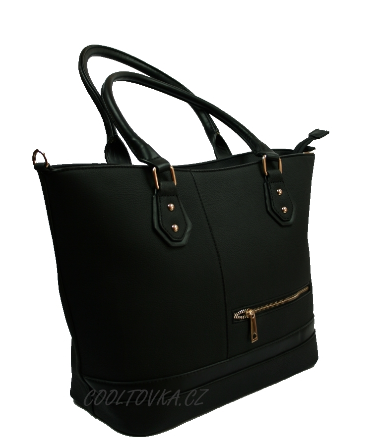 Bella Belly elegantní dámská kabelka 2301-BB černá empty decd6b78c3