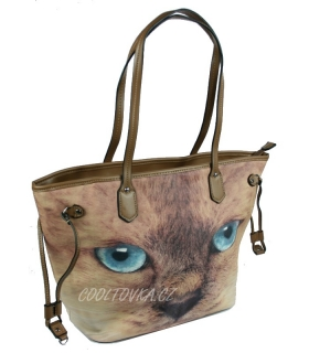 Trendy kabelka Bella Belly Cat 988-BB